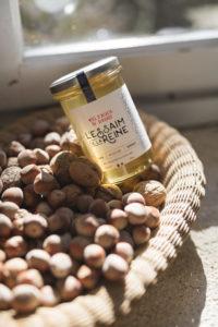 Miel d-acacia