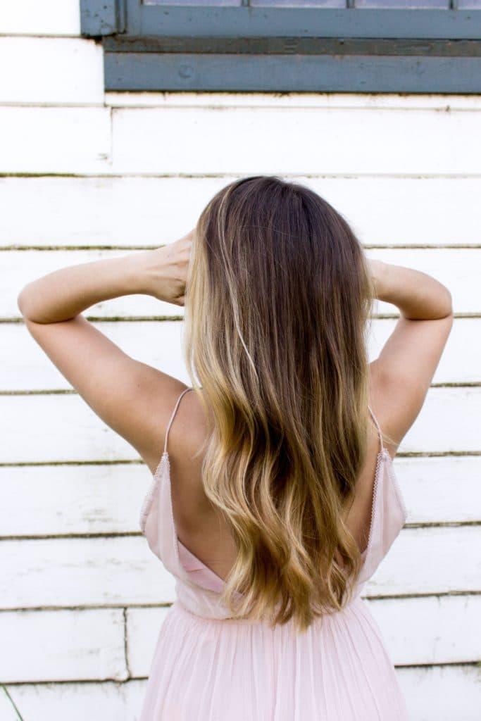 masque au miel pour vos cheveux